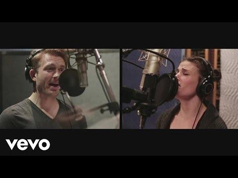 Idina Menzel and James Snyder - Here I Go