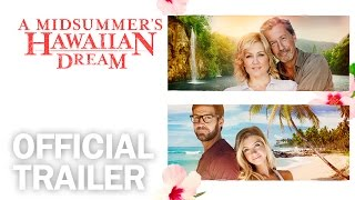 A Midsummer's Hawaiian Dream - Official Trailer - MarVista Entertainment
