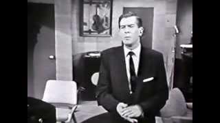 Johnnie Ray, The Big Shot, 1955 Drama, Ronald Reagan, Nancy Gates