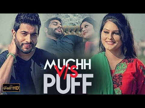 New Punjabi Songs 2015 | Muchh Vs Puff | Lucky Khan Feat. R Guru | Latest Punjabi Songs 2015 video