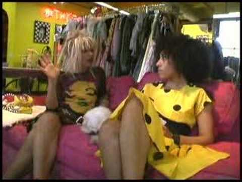 Interview with Betsey Johnson