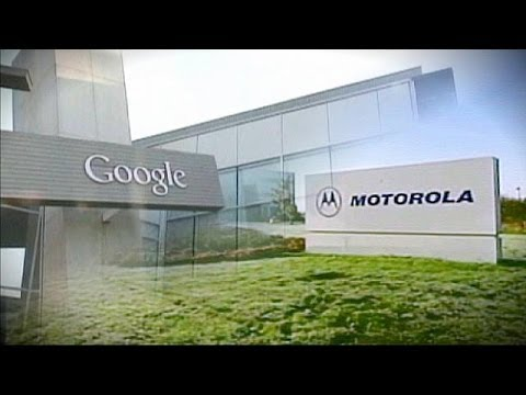 Google sells Motorola at a loss to Lenovo