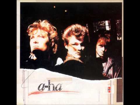 a-ha - Lesson one (Take on me first demo)