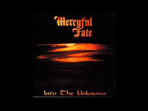 Mercyful Fate - The Ghost Of Change