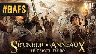 Le Seigneur des Anneaux 3 - Le retour du Roi – Bande Annonce VF - 2003