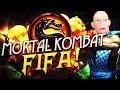MORTAL KOMBAT FIFA !!!! NEW SERIES - FIFA 15