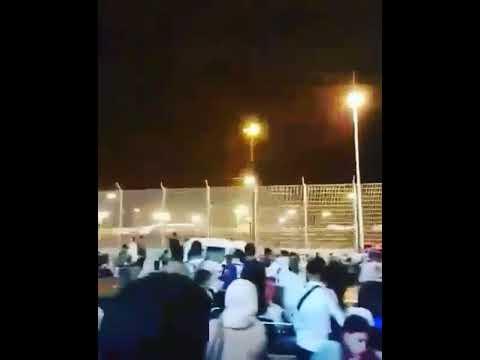 الأزمة مستمرة بأكبر ميناء في المغرب.. مغاربة العالم عالقون بطنجة المتوسط !!!