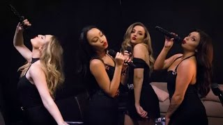 Little Mix - Admiring Each Other's Voices