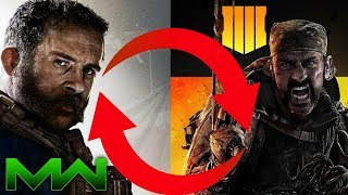 The Call of Duty CYCLE in 2019... (COD MW, BO4)
