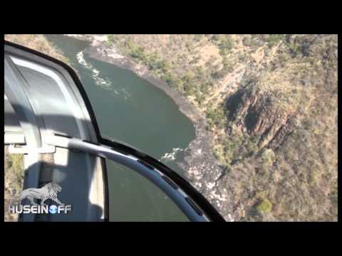 ЮАР - Водопад Виктория