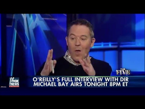 Michael Bay's 13 Hours: The Secret Soldiers Of Benghazi