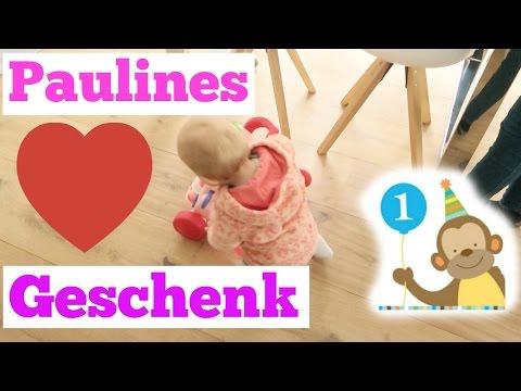 EMOTIONAL! - Paulines 1 Geburtstag & mein Geschenk |Frisörbesuch bei Isabeau