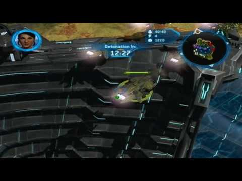 Halo Wars All skulls & Black boxes Locations Video