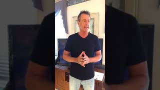 """PART 1 - TOPIC: """"Healing Your Health Issues"""" - GUIDED MEDITATIONS with Kent Boxberger including Q&A"""