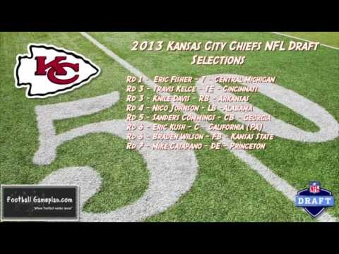Football Gameplan's 2013 NFL Draft Grades - Kansas City Chiefs