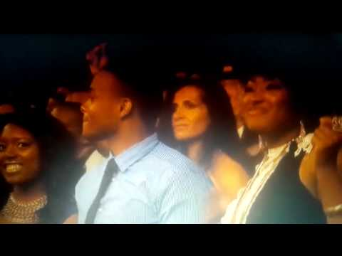 JAMAICA BET AWARDS 2013 - Reggae  Performance
