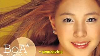 Watch Boa Im Sorry video