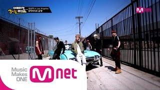 Mnet Ep 06 LA ver Directed by Warren G