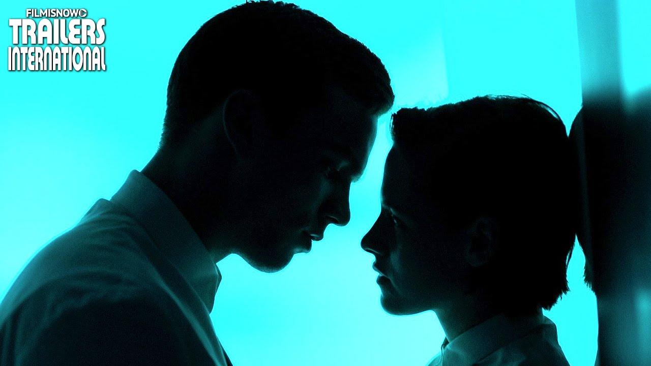 Equals Trailer: Romance proibido entre Kristen Stewart e Nicholas Hoult