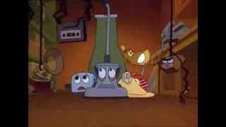Brave - Brave Little Toaster - B Movie (Italian/English)