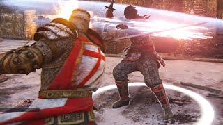 download lagu For Honor Duel Gameplay - Knight Warden Vs Samurai gratis
