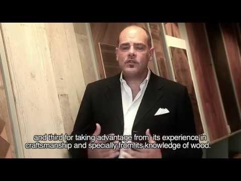 Idee & Parquet presentation (it, en)