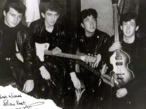 Beatles - Teddy Boy