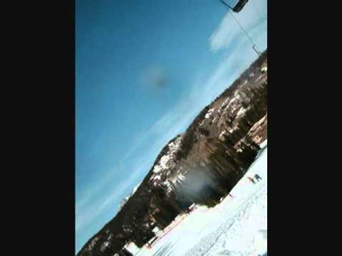 Adventures of a Snowboard Newbie - Part Four -