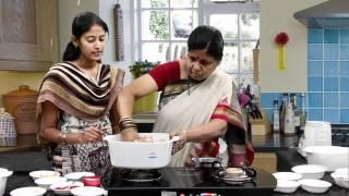 Hyderabad Biryani - Non Vegetarian Hyderabad Dum Chicken Biryani