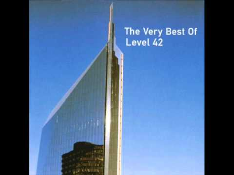 Level 42 - Leaving me now - Level 42
