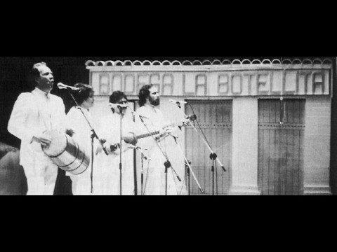 Serenata Guayanesa - A La Una