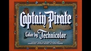 Captain Pirate. (1952) con Louis Hayward - Patricia Medina _ Full Movie Englisch