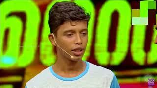 parava ichappi in comedy night