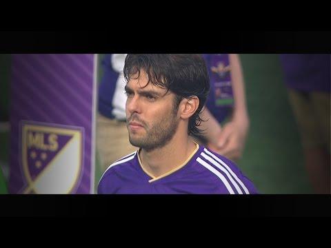 Ricardo Kaká (Debut) vs New York City FC (H) 08/03/2015 HD 720p by i7xComps