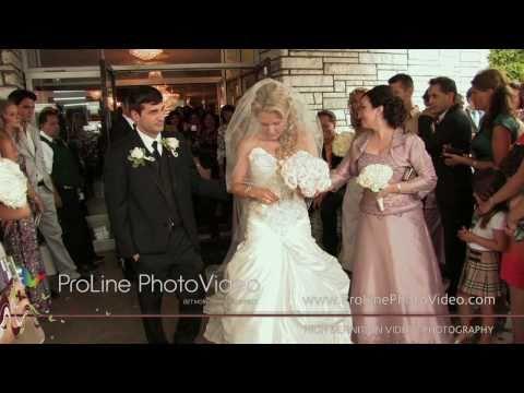 Albanian Wedding Bride