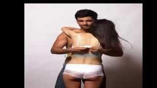 Naila Nayem   1st Bangladeshi Model Pornstar ✮✮✮