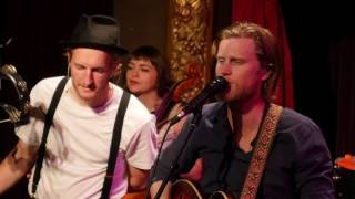 Watch Lumineers Flowers In Your Hair video