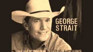 Watch George Strait Baby Blue video