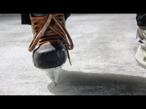 Хоккей. Дворовая классика 2016