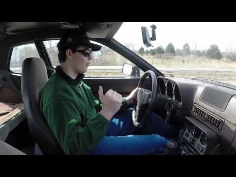 1983 Porsche 944 - An Owner's Review