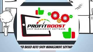 Web Based Auto Repair Shop Management Software