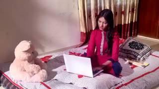 Eid special 2016 natok |  Miss u Baba ft mehjabin, tawsif