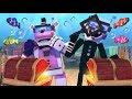 Funtime Freddy S Underwater Puzzle Adventure Minecraft FNAF Roleplay mp3