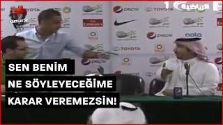 Vitor Pereira'nın efsane basın toplantısı: \