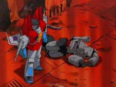 Optimus Prime: Death of a Hero