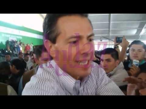 EPN evade responder cuándo detendrán a La Tuta