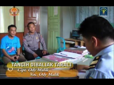 Ody Malik - Tangih Dibaliak Tarali (HD Video)
