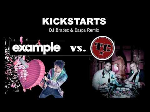 Ssential & The Kickstarts Kickstarts Turn It Up