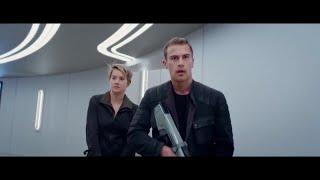 Divergente 2: l'insurrection ⎟ Bande annonce VF