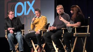 PIX2015 - Panel: Biggest Win / Biggest Fail